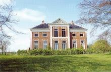 04b Oostwold, Huningaweg, boerderij Haan (1999)
