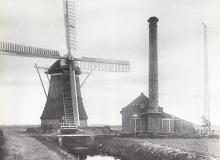 09b Oostwold, Huningaweg, gemaal Feiken (1915)