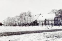 109a Oostwold, Goldhoorn, boerderij Mensinga (1967)