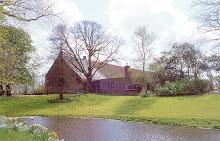 109c Oostwold, Goldhoorn, boerderij Mensinga (1999)