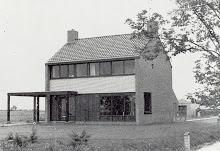 109d Oostwold, Goldhoorn, nertsenfokkerij Smit