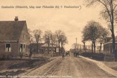17 Oostwold, Hunningaweg (1930)
