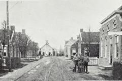 21 Oostwold, Hunningaweg