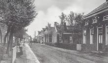 21a Oostwold, Huningaweg (1920)