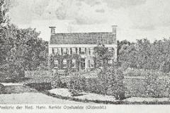 25 Oostwold, Kerksingel, N.H. pastorie