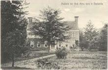 25b Oostwold, Kerksingel, N.H. pastorie (1914)