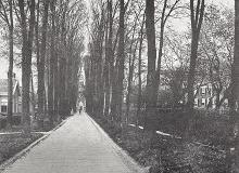 28a Oostwold, Kerksingel (1925)