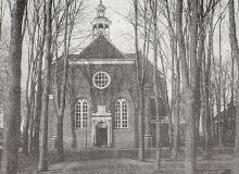 28cc Oostwold, Kerksingel (1910)