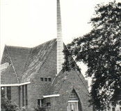 Goldhoorn Geref kerk