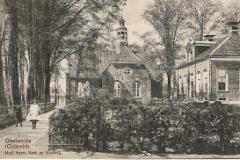 NH kerk en kosterij