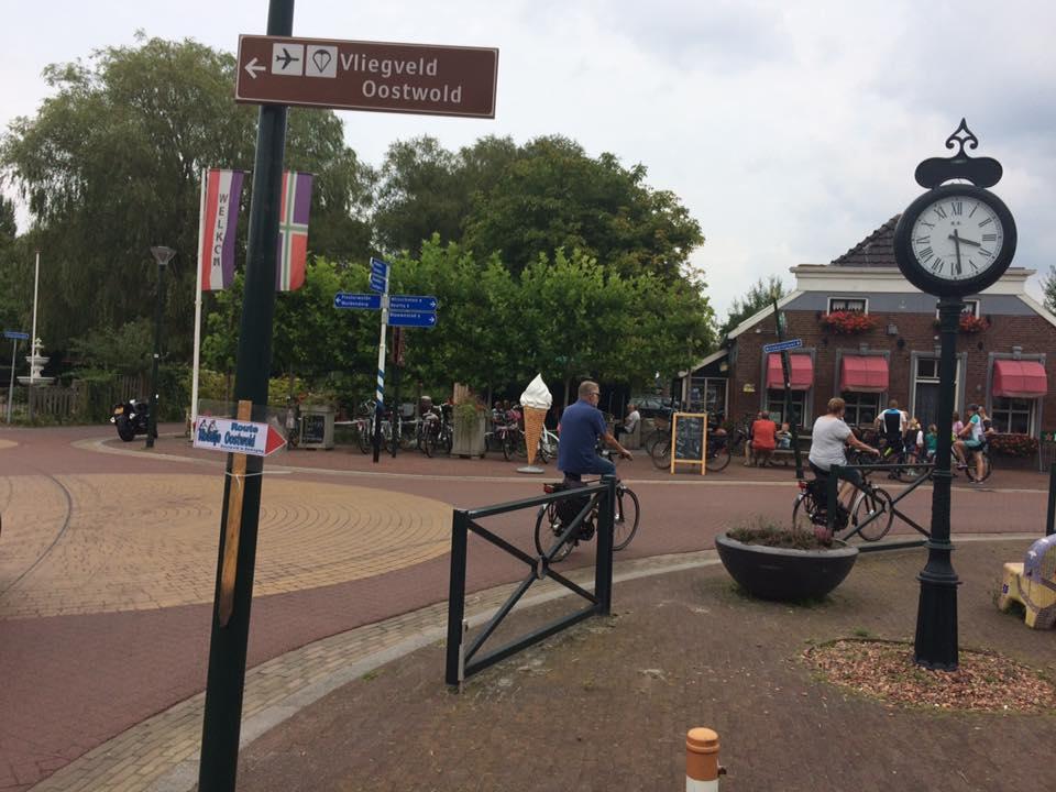 Foto rondje Oostwold