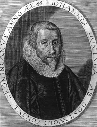 Johannes Huninga