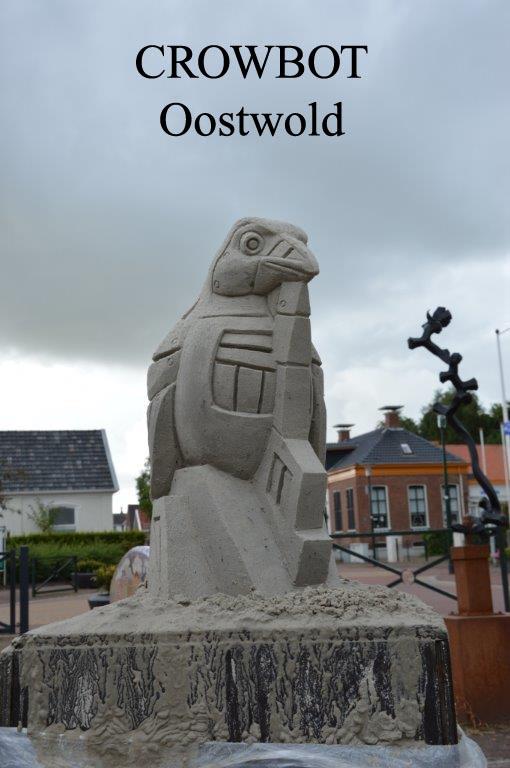 Crowbot van Oostwoldkopie